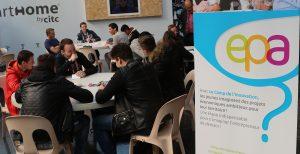 Image à la une de 2017 – Permettre aux jeunes du littoral d'expérimenter l'entrepreneuriat