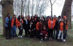 Image à la une de 2017 – Soutenir l'engagement de 24 volontaires en Service Civique à Amiens
