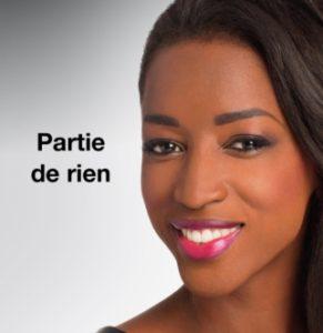 Image VILLAGE POUR AJIR LE 5 AVRIL A EURALILLE / Découvrez l'ouvrage PARTIE DE RIEN d'Hapsatou SY – Dunod