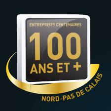 logo entreprises centenaires