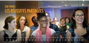 Image à la une de 14 novembre 2016 – Soirée des Lauréats d'Emergence, programme ARELI