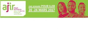 Image à la une de 20 au 26 mars 2017 – Semaine Pour AJIR
