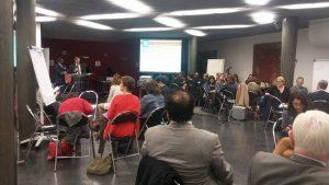 Image à la une de 14 décembre 2017 – Forum Performance Diversité avec le Réseau Alliances