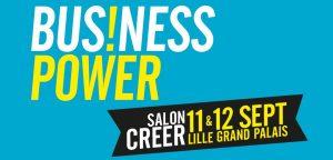 Image à la une de 11-12 Septembre 2017 – Salon Créer à Lille Grand Palais