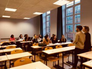Image à la une de 19 février 2018 –  Campus Mozaïk RH : 1ers  JobTrainings
