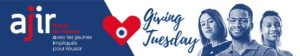 Image à la une de 27 novembre 2018 : Giving Tuesday