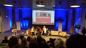 Image à la une de AJIR récompensé au prix des Lauréats de la Diversité lors du World Forum – Lille
